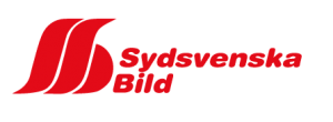 SSB Photography Logotyp